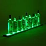 Led Liquor Shelf 4 Feet Vipply Touch Of Modern