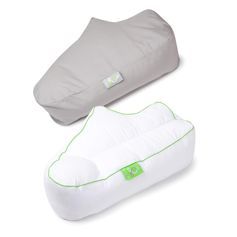 sleep yoga side sleeper arm rest