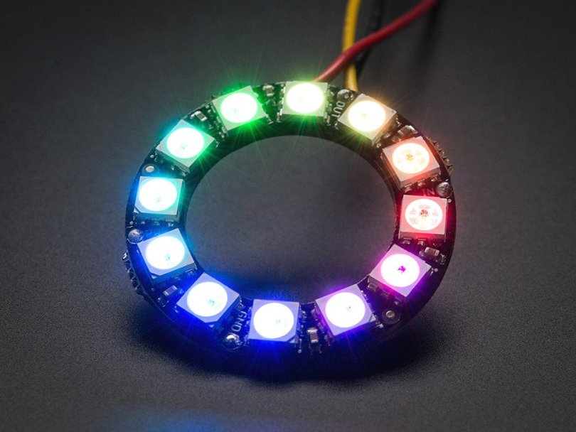 Image result for neopixel