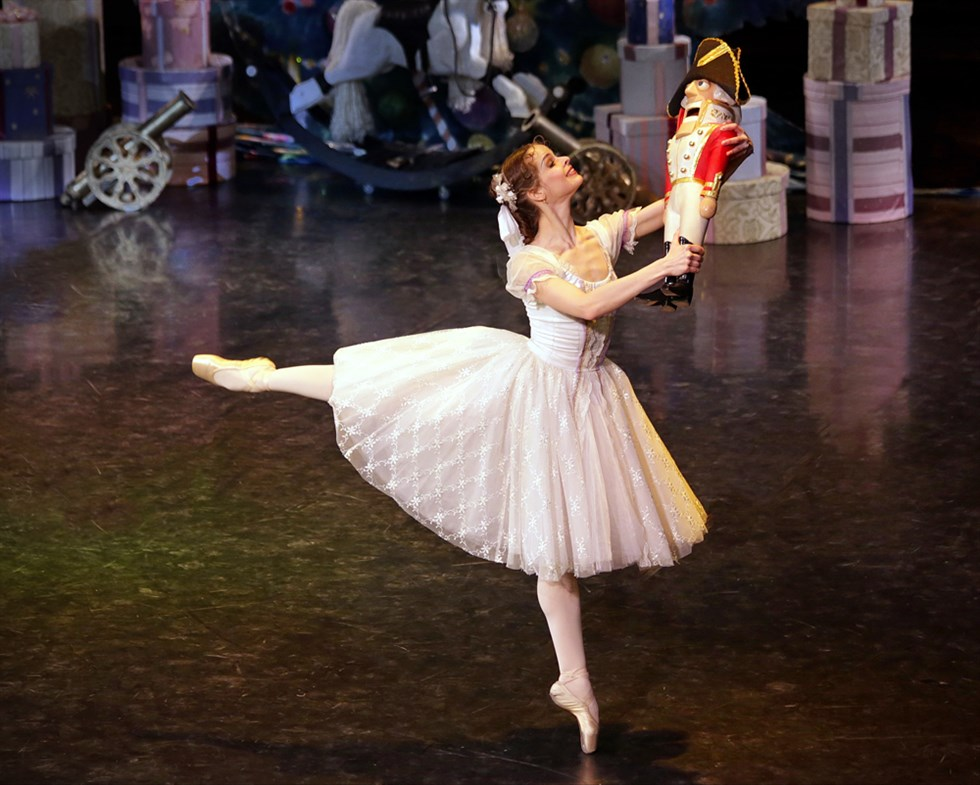 Image result for the nutcracker