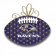 Wincraft Baltimore Ravens Deluxe 3 X 5 Flag