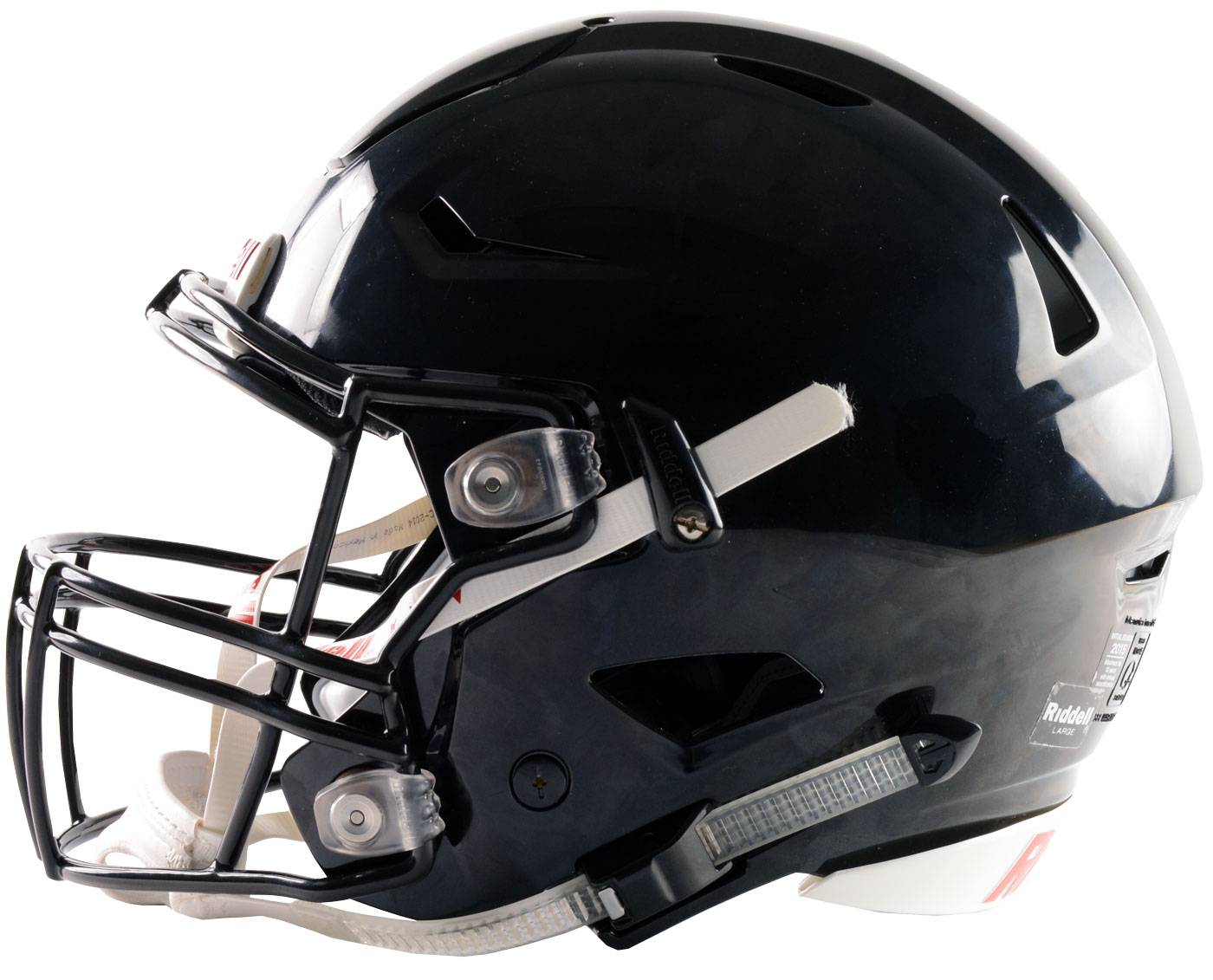 17770e3b73f Oakley Football Visor « One More Soul