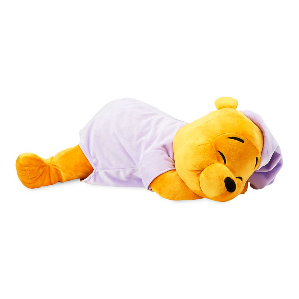 winnie the pooh plush pillow shopdisney