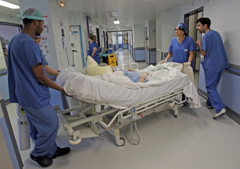 Fin de vie: La procédure d'arrêt des traitements validée