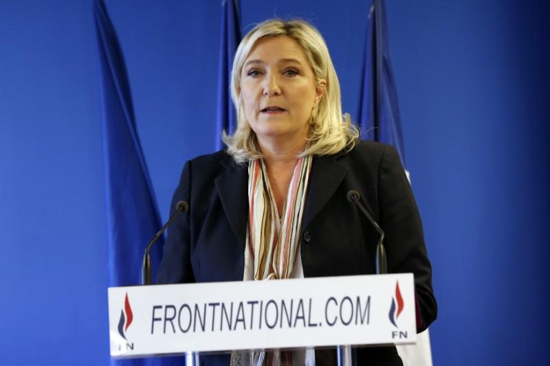 Nouvelle étape sur les soupçons de fraude du FN à Strasbourg
