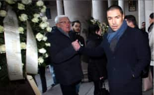 Cordoba funerali Moratti