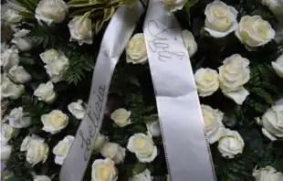 corona Letizia funerali Moratti