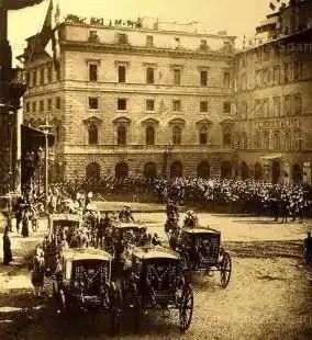 montecitorio 1887