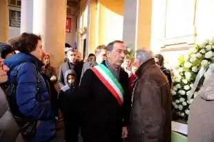 Sala funerali Moratti