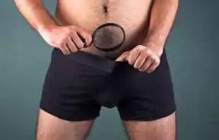 gli uomini sono ossessionati dall amisura del pene