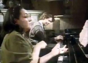Aliza Kezeradze e Ivo son
