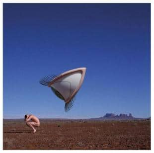 CRANBERRIES BURY THE HATCHET STORM THORGERSON