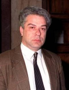 Giorgio Pietrostefani - Omicidio Luigi Calabresi