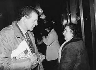 Aldo Busi Merini