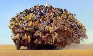 migranti Niger