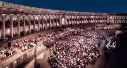 macerata opera festival sferisterio
