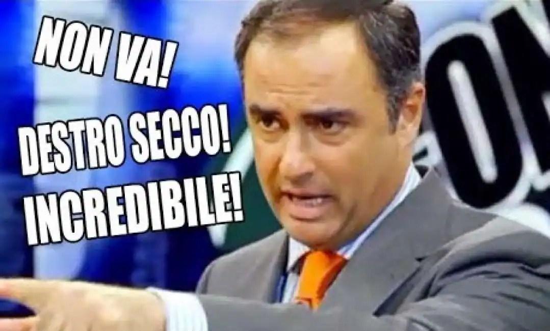 Sandro Piccinini Chiude Con Le Telecronache O Dice Solo Addio