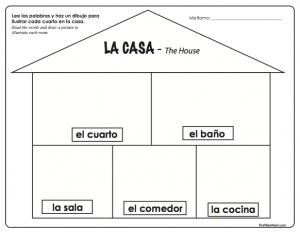 La Casa The House The Wise Nest