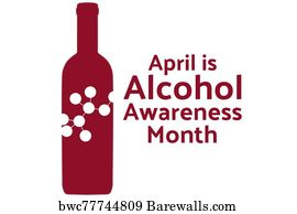 154 prevention alcohol abuse posters