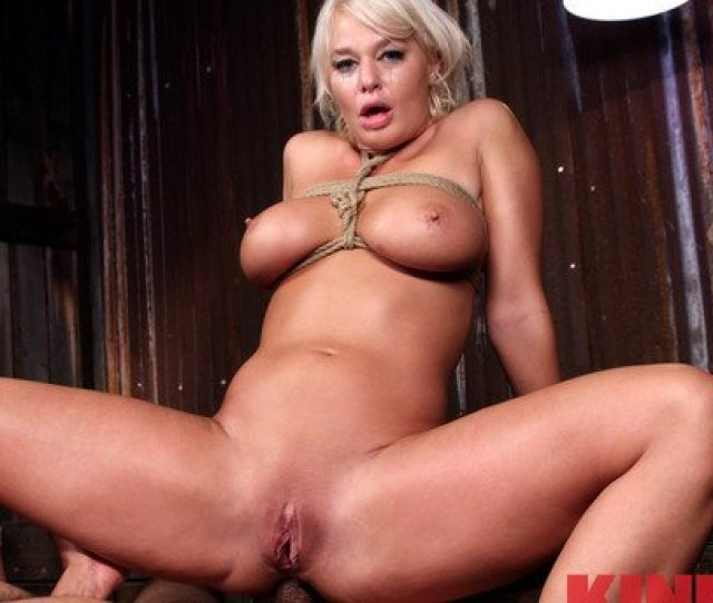 Vr Porn Video Busty Tied Up Milf Gags On Cock And Rides It