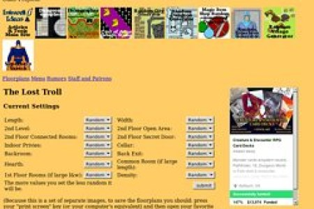 rpg town map generator » Full HD Pictures [4K Ultra]   Full Wallpapers