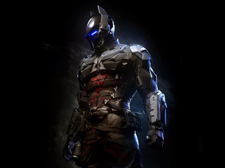 Rocksteady to end its epic trilogy with Batman Arkham ...