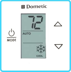 Dometic Duo Therm Air Conditioners Parts   PPL Motor Homes
