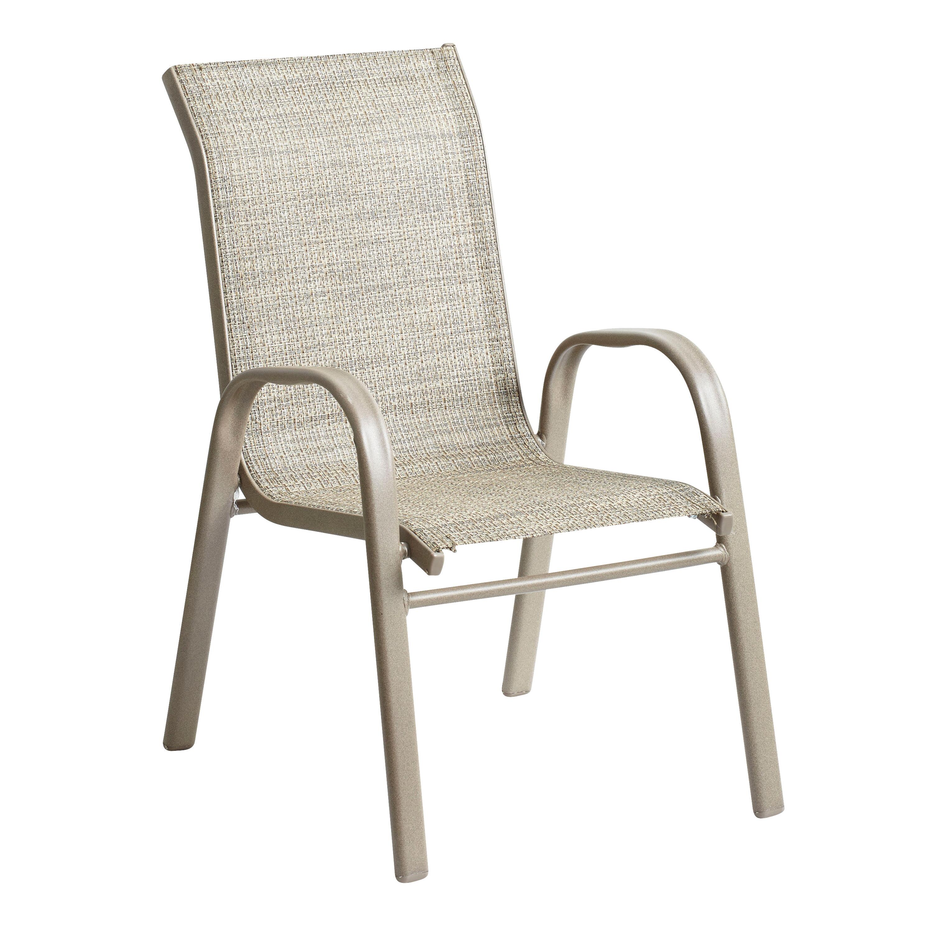 child size patio chair