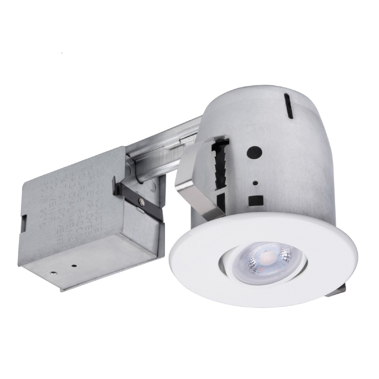 recessed lighting ace hardware