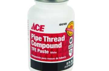 Plumbing Thread Lock Hair | Licensed HVAC and Plumbing