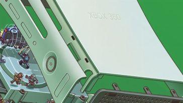"""L'image du jour : Au tour de la Xbox 360 de se faire """"éclater"""""""