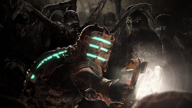 Dead Space Writer to See New Project Present During Thursday's Event