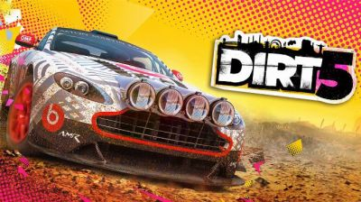DiRT 5 release delayed, the new date announces