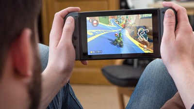 Nintendo to increase Switch production by March 2021