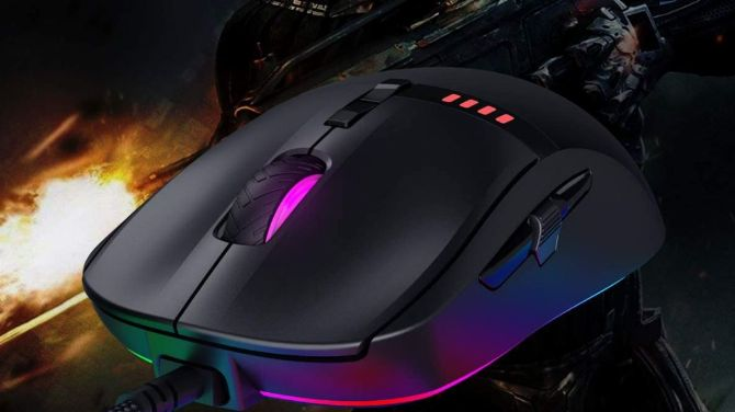 The best PC Mouse from Gaming to office