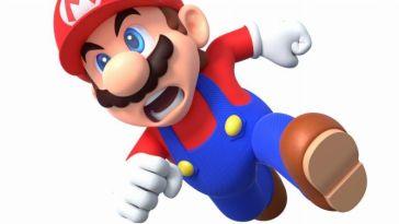 Mario a fait une trs grosse erreur