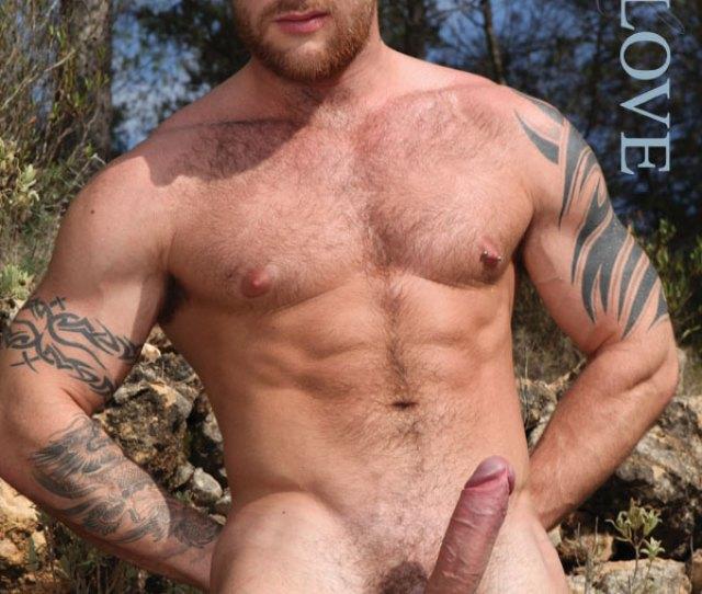 Ben Brown Gay Model Lucas Entertainment