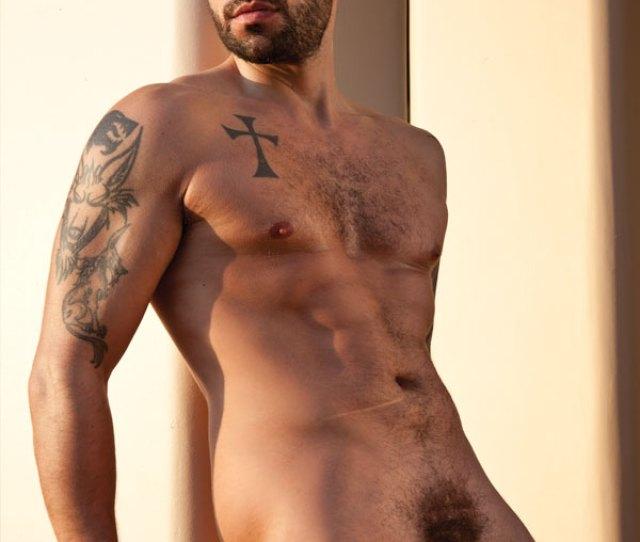 Johnny Venture Gay Model Lucas Entertainment