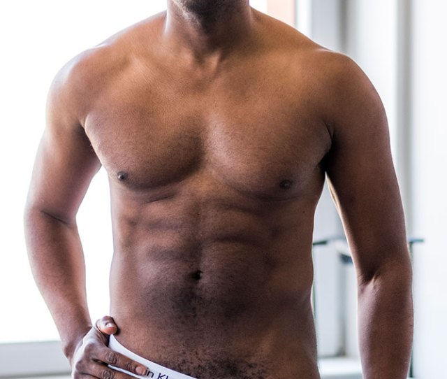 Black People Doing Naked Sex