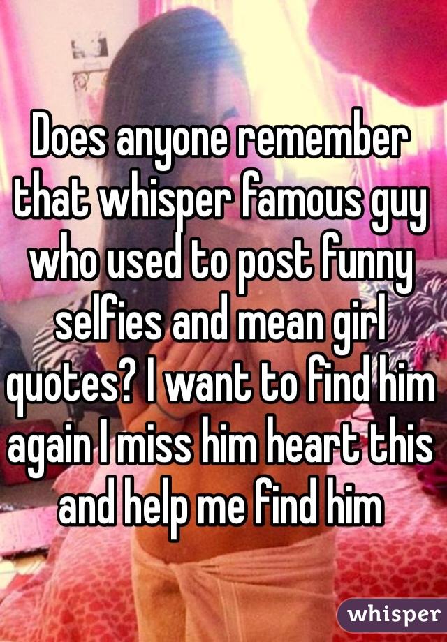 Whisper Heart Funny