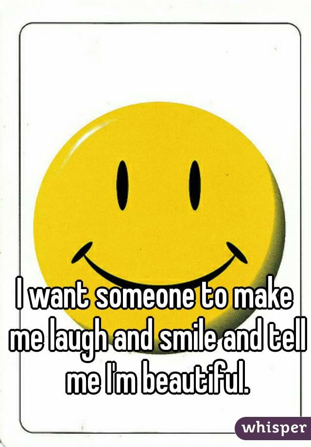 Make Me Laugh And Im Yours