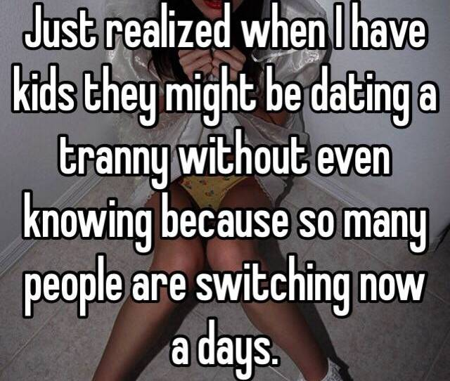 Tranny Dating