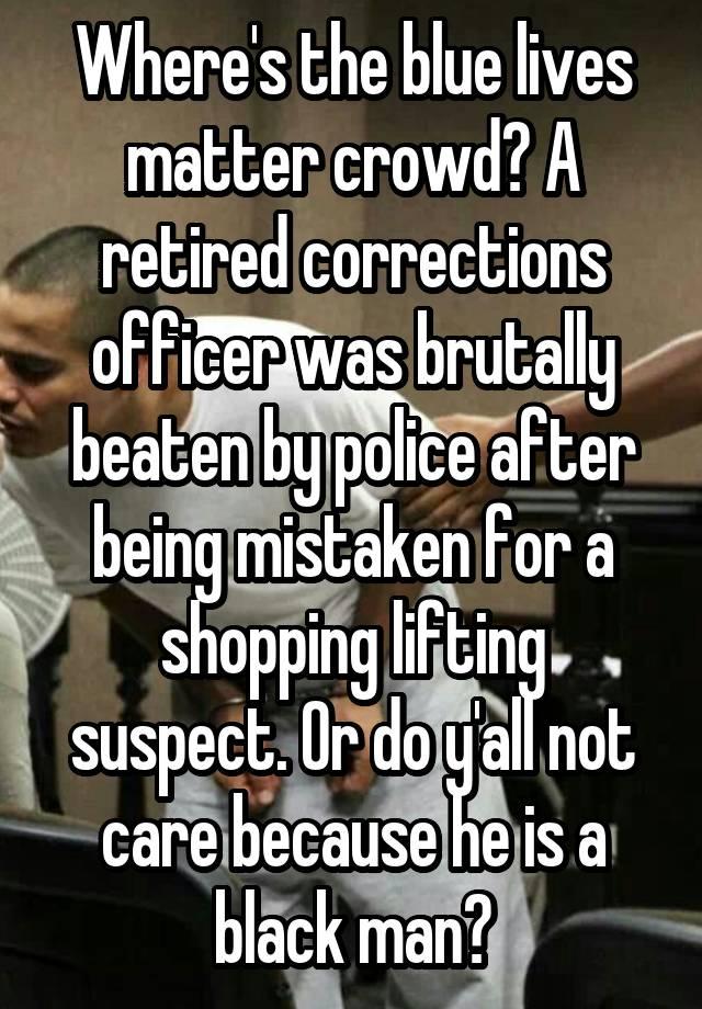 correctional officer meme