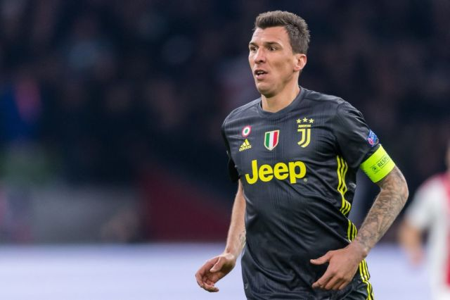 Man United Transfer News : Mario Mandzukic agrees personal deal with  Manchester United   The SportsRush