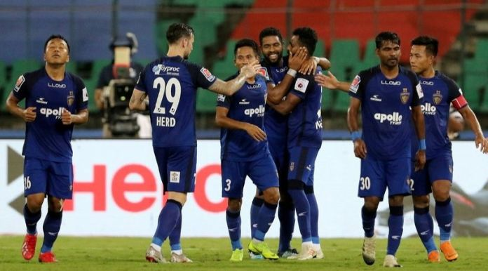 Chennaiyin FC Team Players 2019/20: Schedule, Venue, Sponsor, Owner, Ticket | ISL 2019/20 | The SportsRush