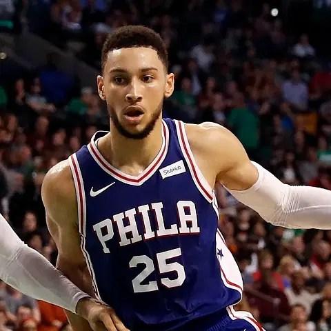 PHI vs BKN Dream11 Prediction : Philadelphia 76ers Vs ...