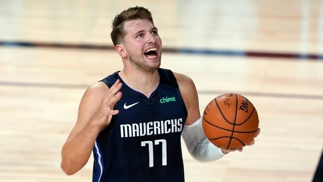 Mavericks identify 3 guards to partner with Luka Doncic': Mavs have decides  to go all-out in the trade market | The SportsRush