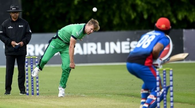 AFG vs IRE Fantasy Prediction : Afghanistan vs Ireland Best Fantasy Team  for 2nd ODI Game | The SportsRush