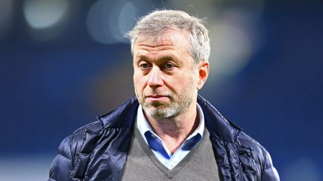 Why did Roman Abramovich buy Chelsea : The Real Reason Roman Abramovich  Decided To Buy Chelsea In 2003   The SportsRush