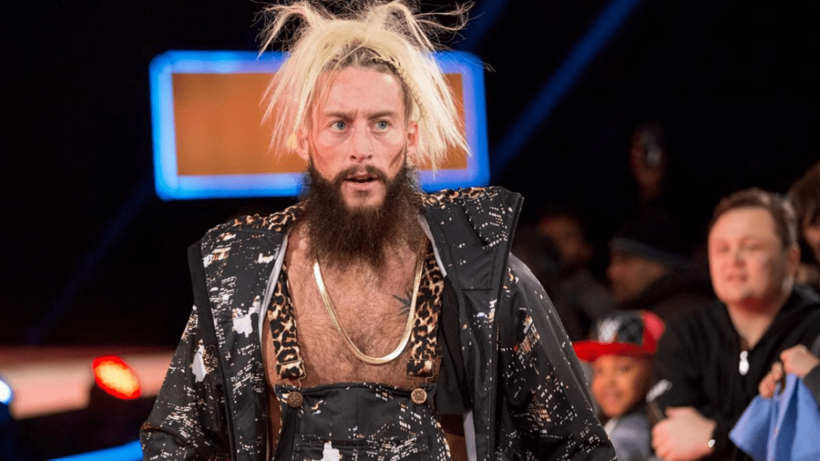 Former WWE Star Enzo Amore rushed to Hospital after nasty bump knocks him  unconscious | The SportsRush